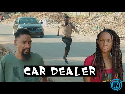 Yawaskits - Car Dealer